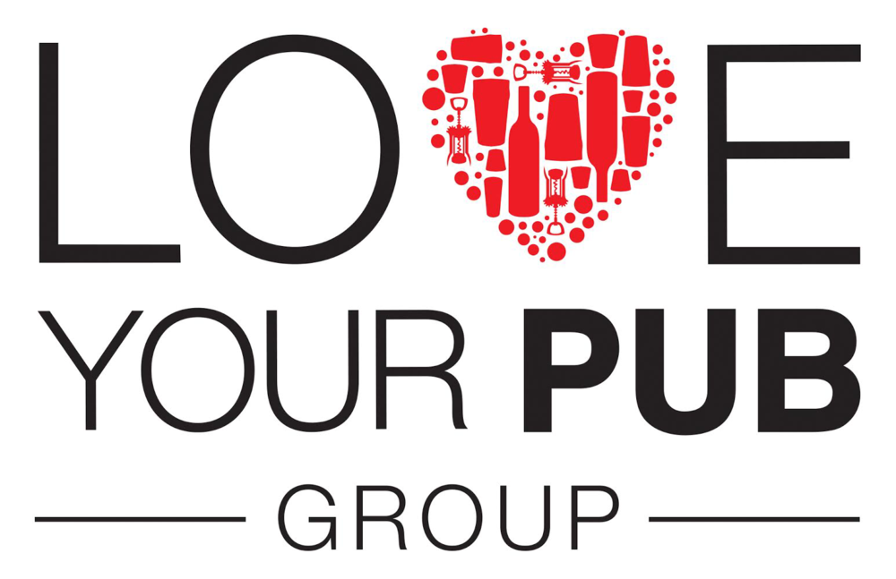 Love Your Pub Group in partnership with Travel Teacher