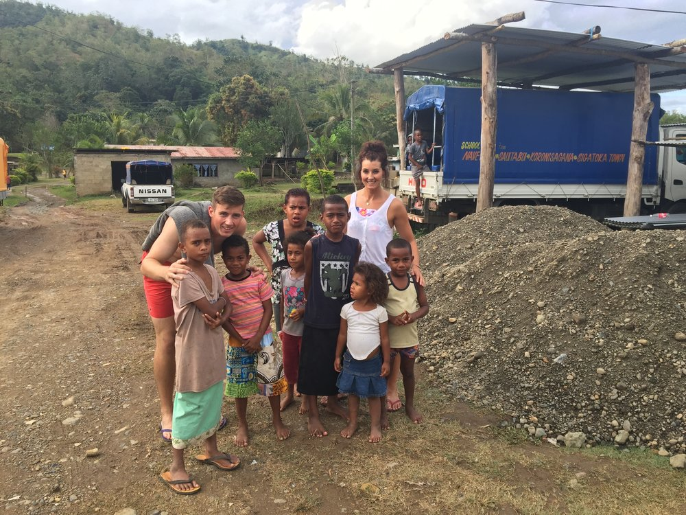 Travel Teacher | Community Look at Life Fiji