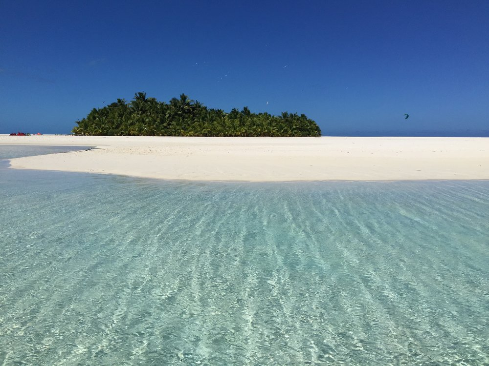 Volunteer in Aitutaki | Travel Teacher