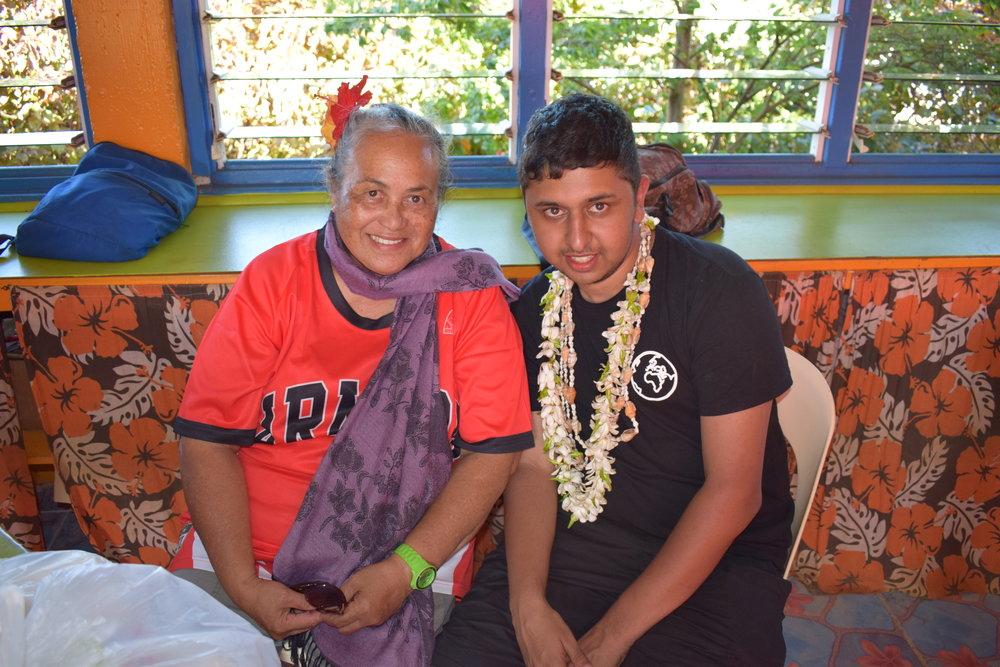 Travel Teacher | Volunteer in The Cook Islands