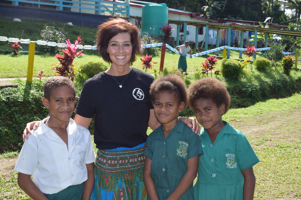 Travel Teacher | Volunteer in Fiji and The Cook Islands