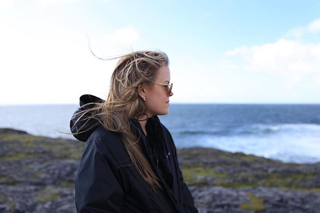 Escaping reality and going through my Euro trip pictures this morning. I would do just about anything to be back in Ireland right now, or Switzerland, or Sweden, or anywhere across the ocean really #adultingsux #mood #RBF