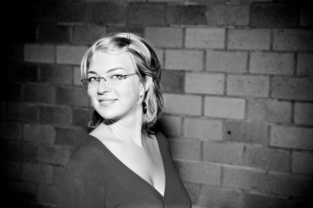 Maria Angelika Carlsen