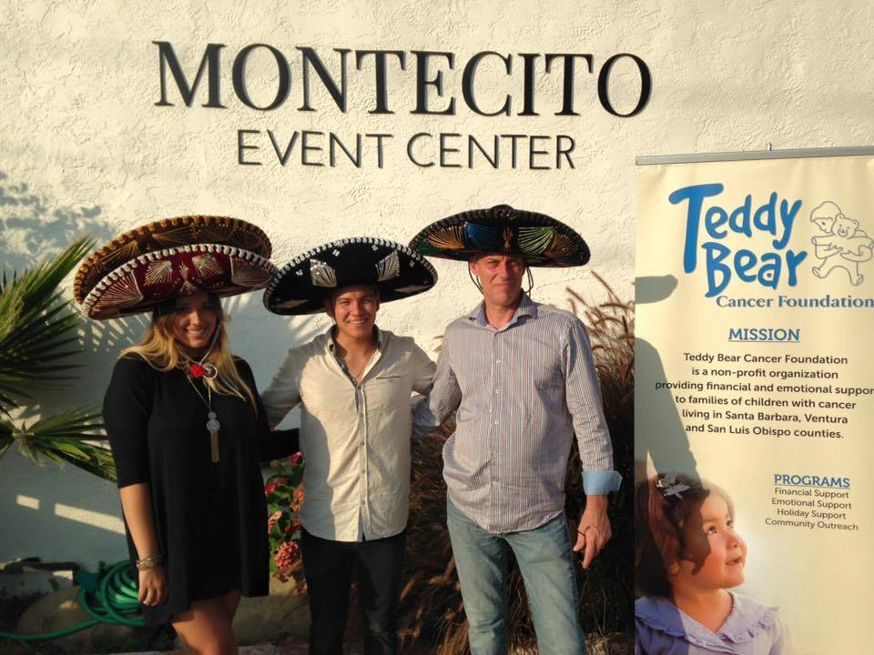 Amigos event at Montecito Event Center