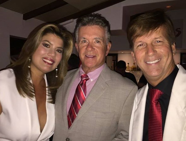 Alan Thicke at Montecito Event Center