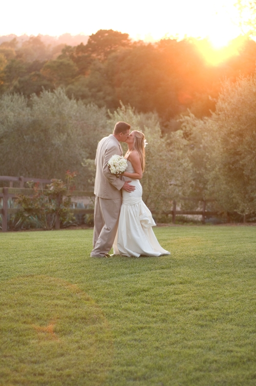 Weddings at Montecito Event Center