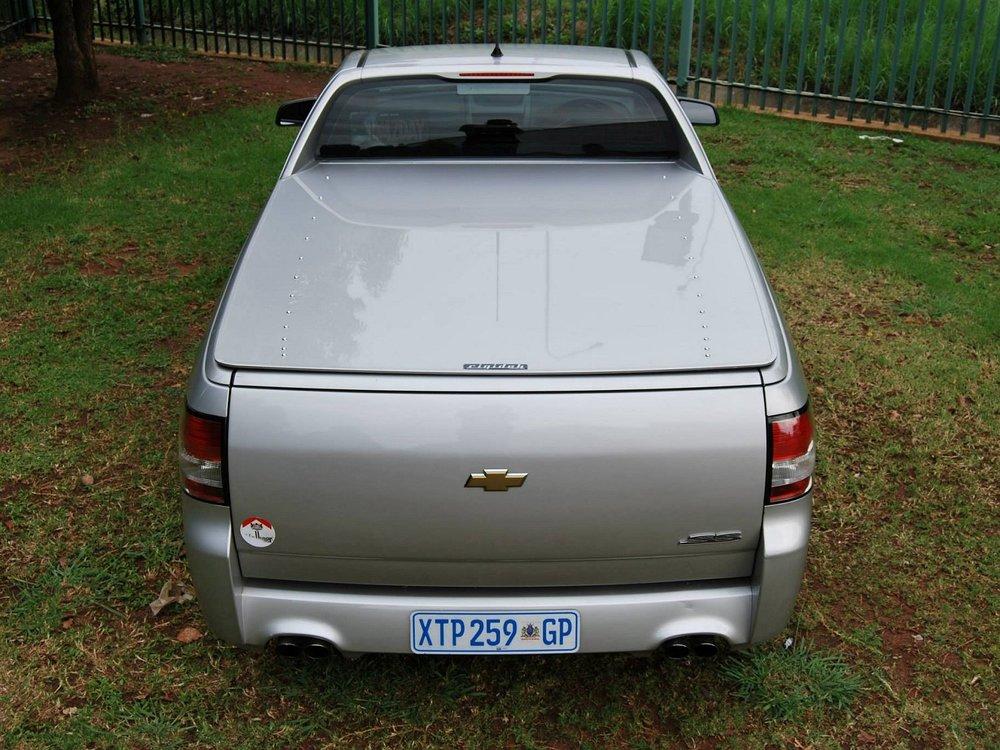 Rigidek Laderaumabdeckung - Chevrolet Lumina UTE SS 105.jpg