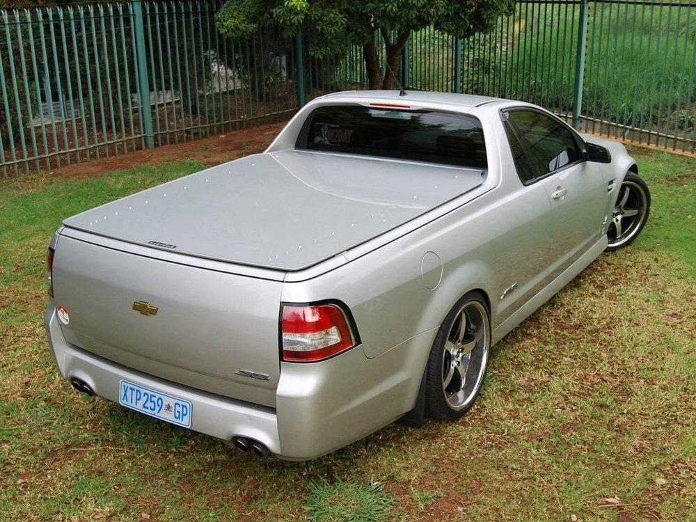 Rigidek Laderaumabdeckung - Chevrolet Lumina UTE SS 106.jpg