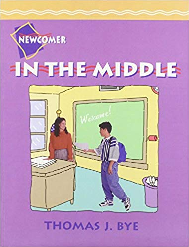 You can catch Lauren as  NEELAM  in Prentice Hall's audio/textbook series IN THE MIDDLE, which can be found in middle school classrooms all across the country!