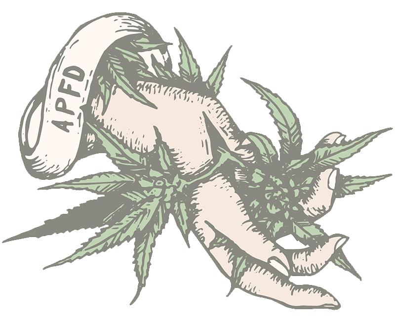 Press A Pot Farmer S Daughter Fieldnotes Cannabis Photography Washington Oregon California