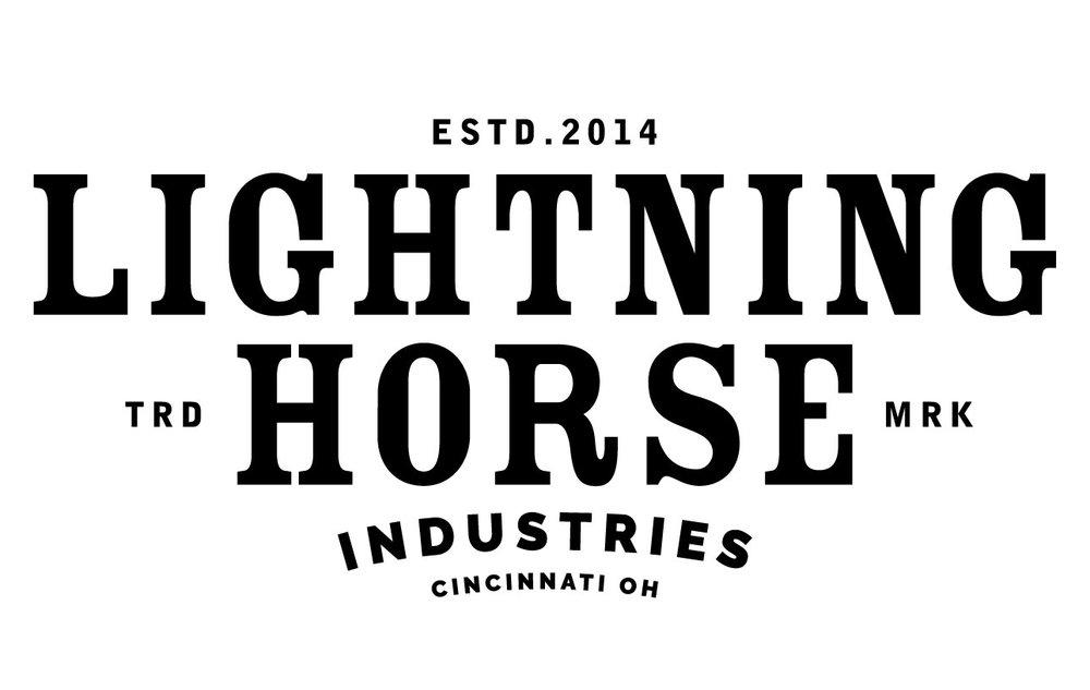 Local Artist Series Featured Artist:   Lightning Horse Industries