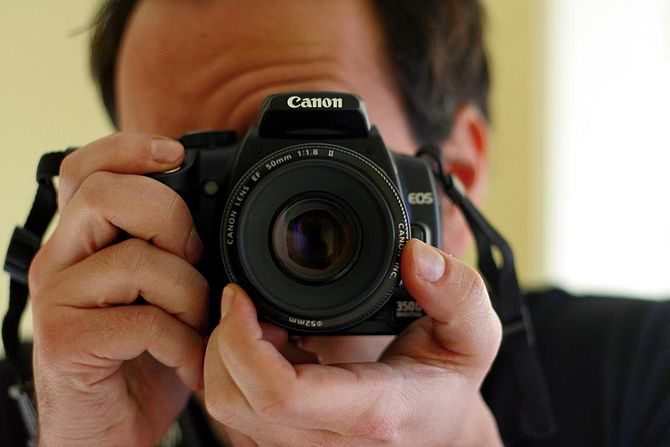 Aware that its pictures are being widely used without payment, Getty Images has taken the unusual step of making millions of them free for non-commercial use.     Using a new embed tool, users can from today drop an image into their blog or social media feed, where it appears with a footer crediting Getty and linking to the company's licensing page.     (via  Getty Gives Bloggers Free Access To 35 Million Images - Forbes )