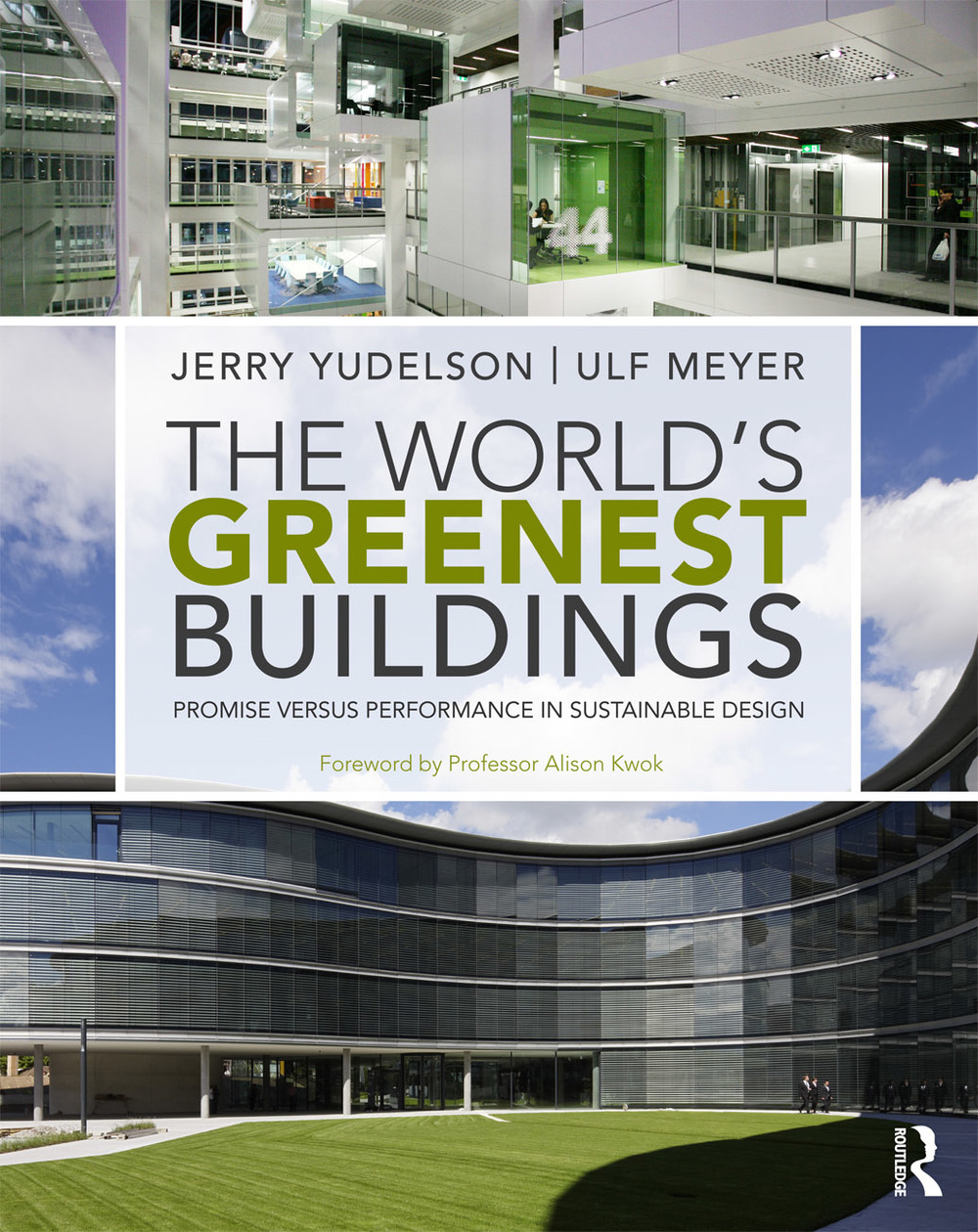 Author — Reinventing Green Building