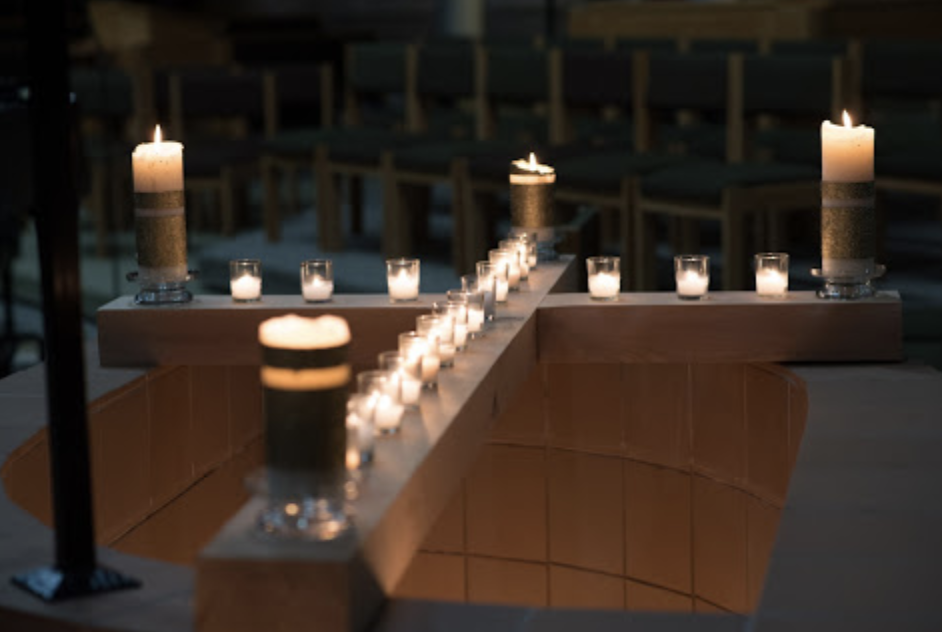 Lenten Taize and Penance Service - March 7, 2018