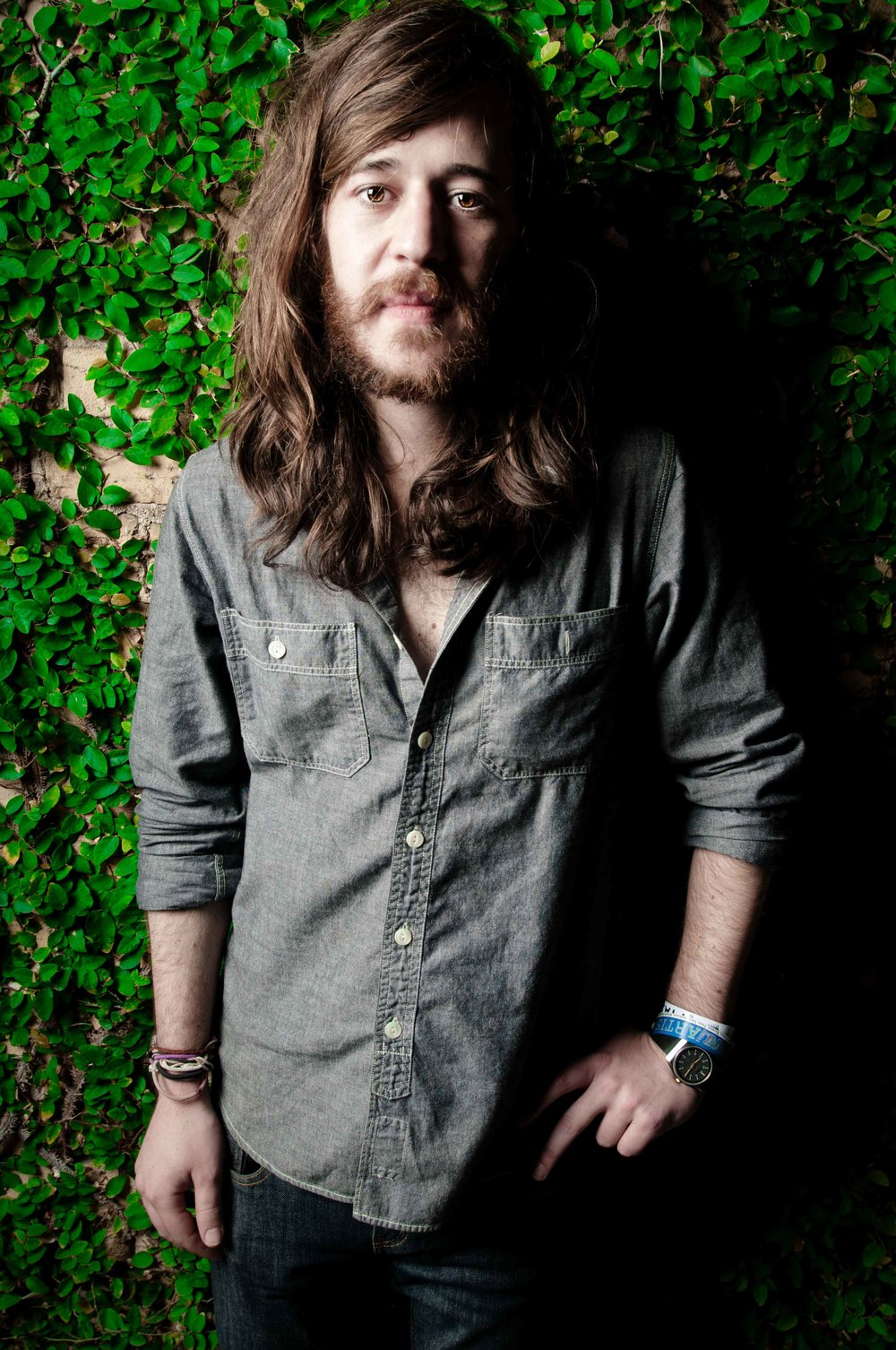 JESSE TABISH (OTHER LIVES)