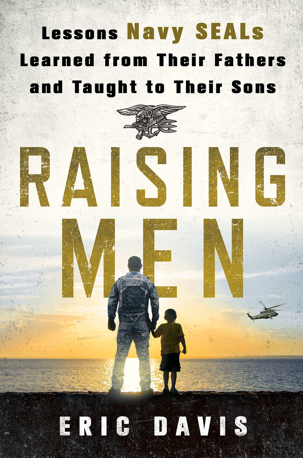 Raising Men Book Cover