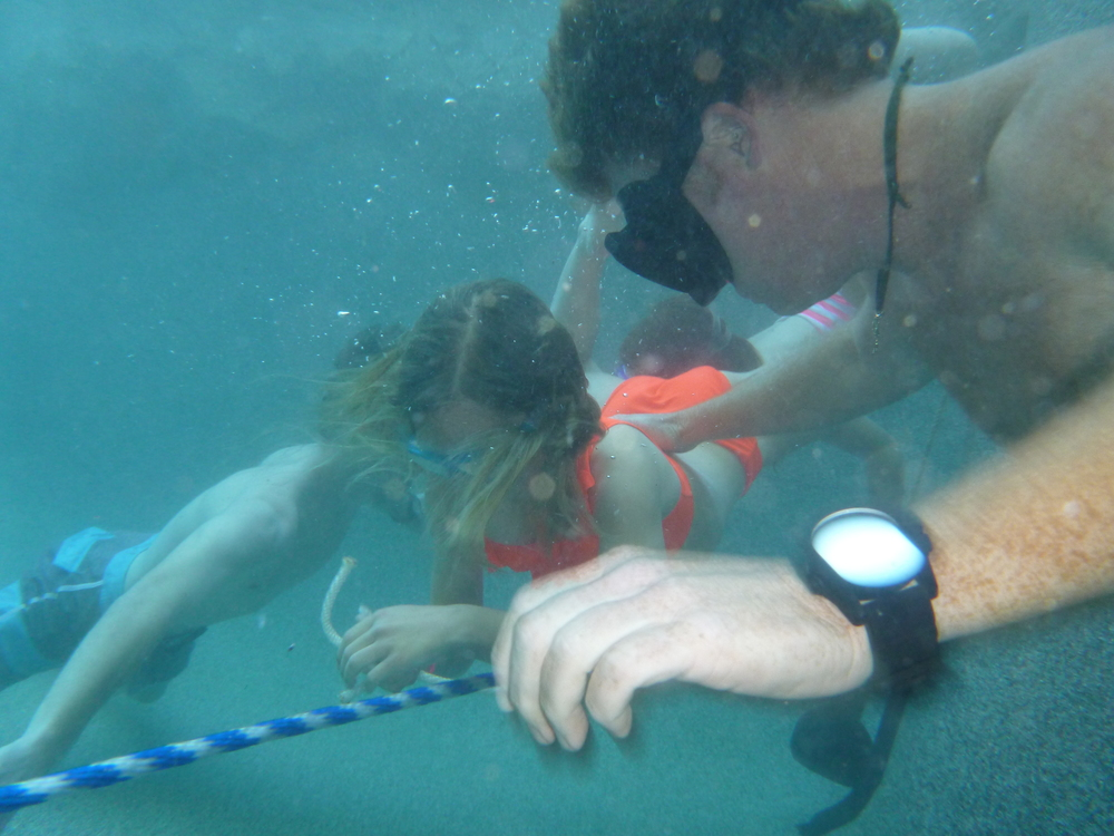 Gallery P1010790SEAL Pup Eric Davis Underwater knot tying (1).JPG