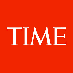click logo to read eric's article in time magazine online