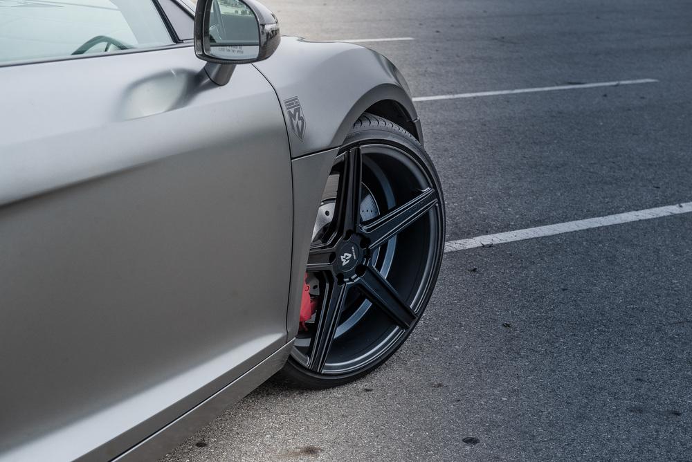 Fondmetal KV1 Wheels
