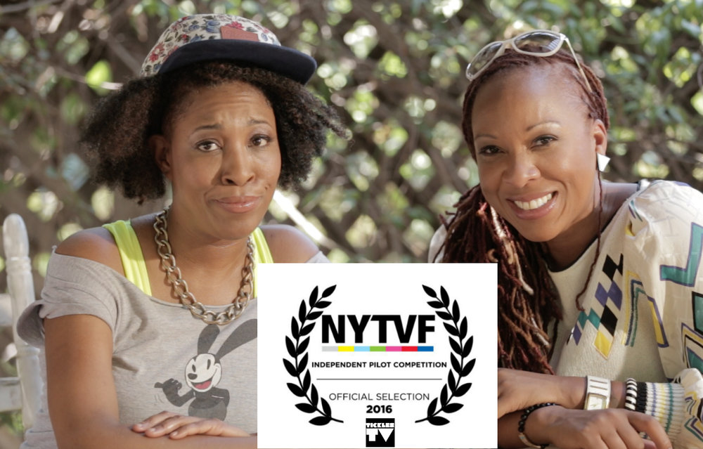 Angry Black Women is screening at the New York Television Festival Tuesday, October 25th at 6:15PM Helen Mills Theater 137 W. 26th Street NYC