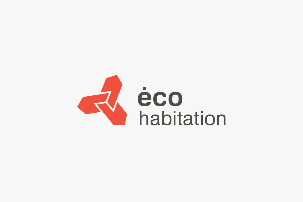 ÉCOHABITATION – Identity by Isabelle Robida – Infrarouge [Design & Culture] – 2003