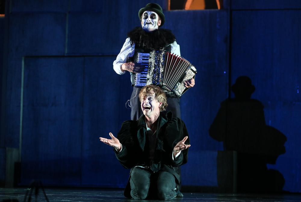Hamlet (photo: Ali Güler)