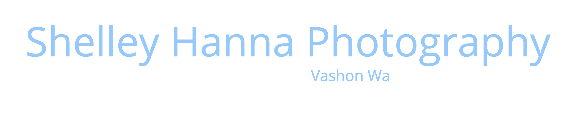 vashon photographer | shelley hanna