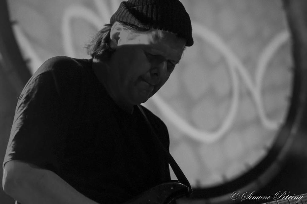 Maurus Fischer (DE) - Guitars