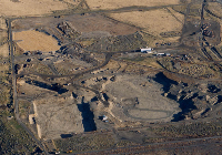Hanford's 100 B/C Area undergoing remediation