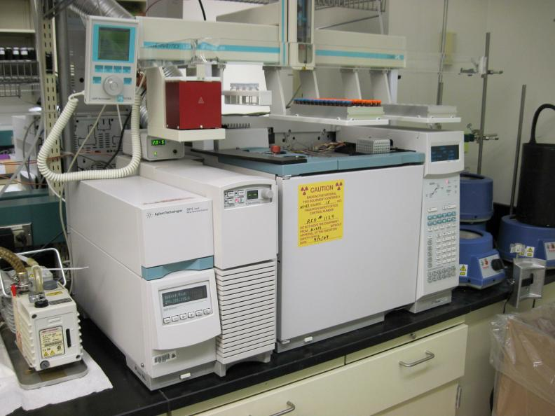 Laboratory audit of PCB project using non-standard method for congener analysis