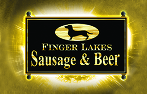 Finger Lakes Sausage & Beer