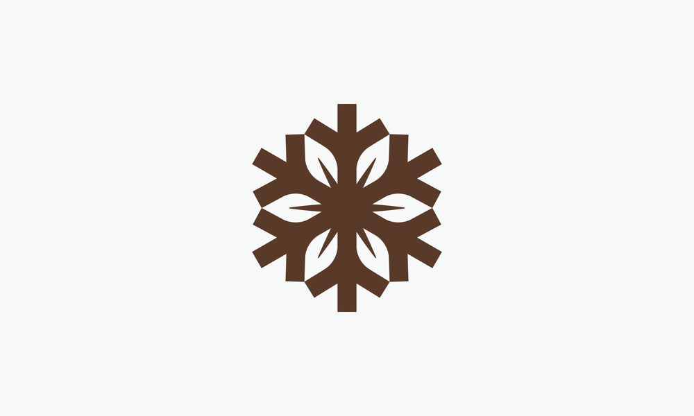 simple seasons leathercraft leatherwork logo design connor fowler cfowlerdesign uk