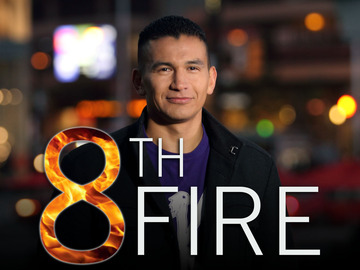 Wab Kinew and the 8th Fire