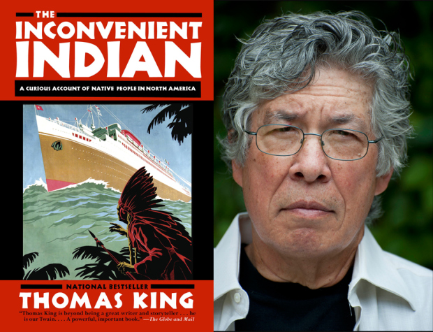Thomas King and His Book The Inconvenient Indian