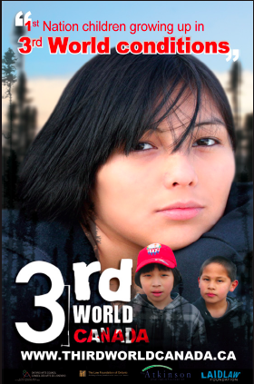 3rd World Canada Film Cover