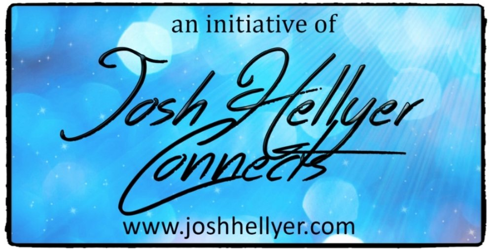 Josh Hellyer Connects