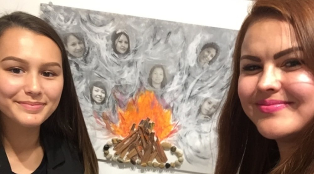 A reconciliation initiative organized by a First Nations teacher on the Kainai Nation is bringing together children on and off reserve through art.   READ here.