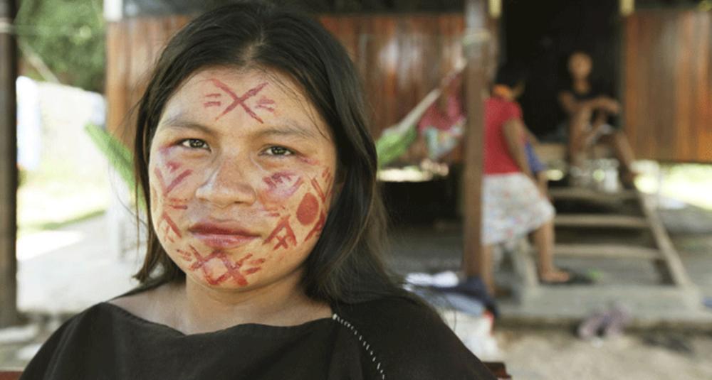 Les peuples autochtones sont les héros de la lutte contre la déforestation et le dérèglement climatique. Voir un extrait du film: Les   PEUPLES AUTOCHTONES  : NOTRE COMBAT