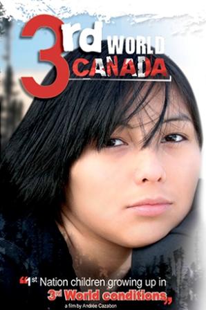third world canada
