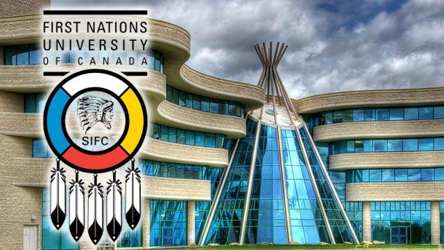 L'Université des Premières Nations du Canada   - Des hyperliens pour accéder à des informations au sujet du Certificat en réconciliation et de la formation en ligne offerts par l'Université des Premières Nations vous seront fournis lorsque vous aurez complété le questionnaire final du Module 10.
