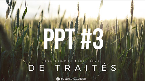 PPT#3 - Nous sommes tous issus de traités