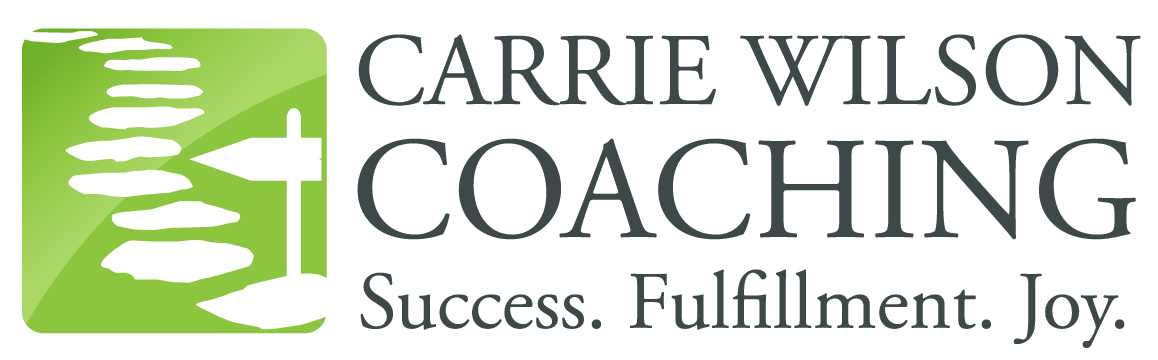 Carrie Wilson Coaching