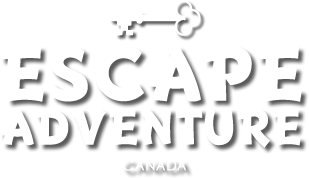 Escape Adventure Canada - Escape Room, Kitchener, Waterloo