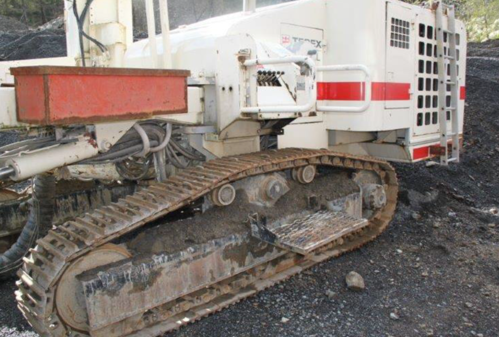 Murrin Construction Equipment for Sale_2005 Terex Hydraulic Track Drill SD351C_5.PNG