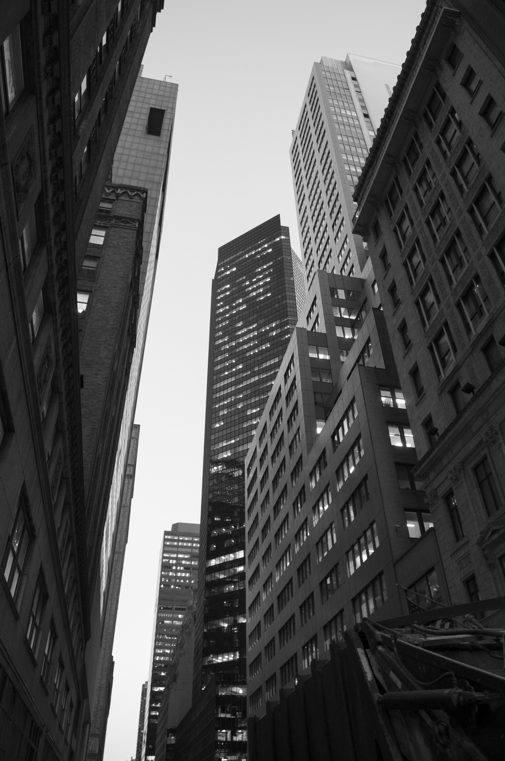 Day 11 - Midtown