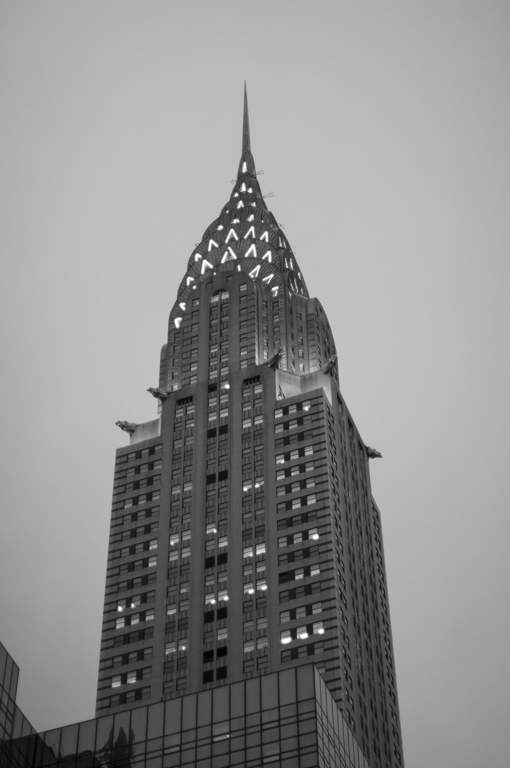 Day 39 - The Chrysler Building
