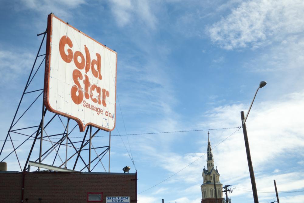 Day 42 - Gold Star Sausage Co - Denver, CO