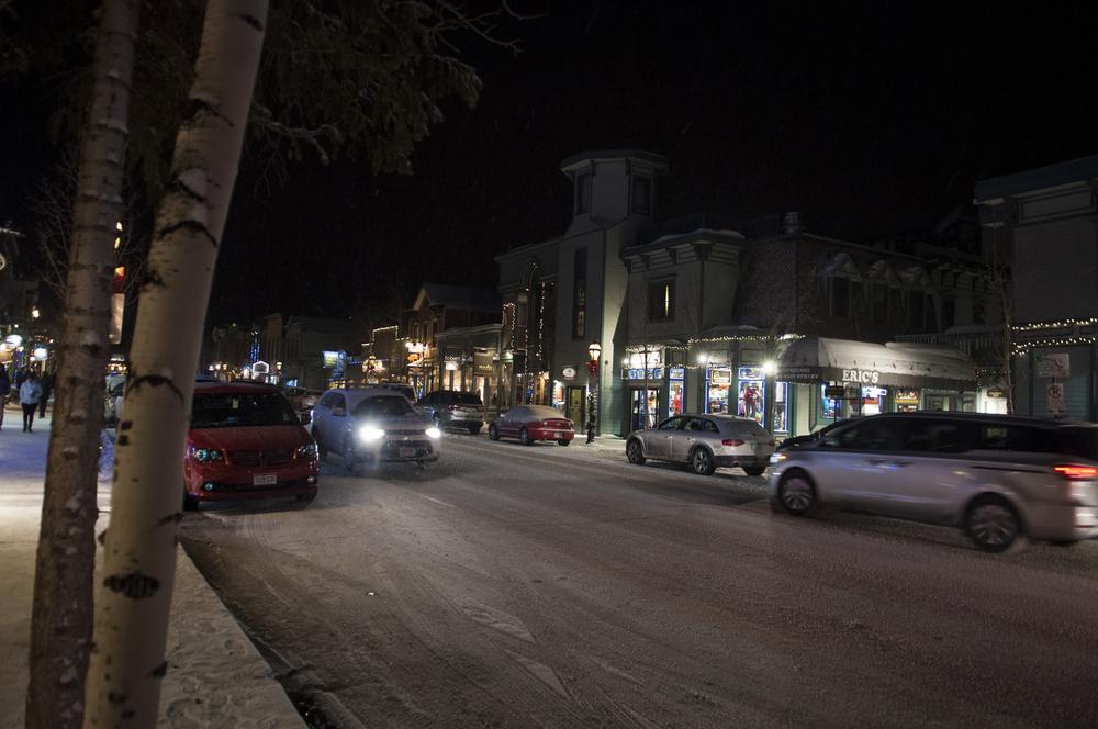Day 45 - Main Street
