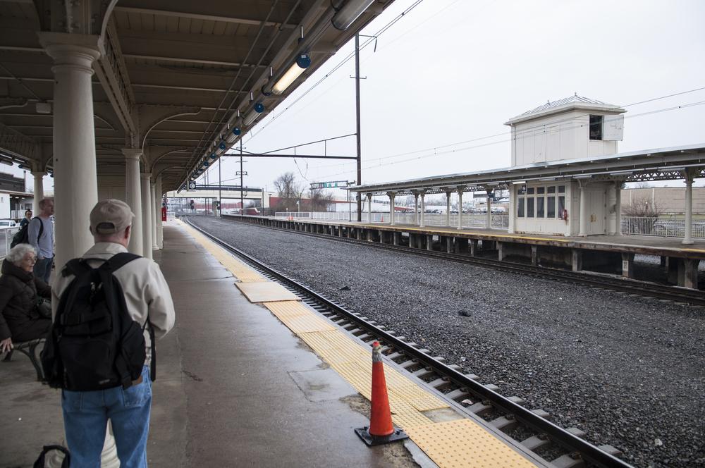 Day 73 - Lancaster Station
