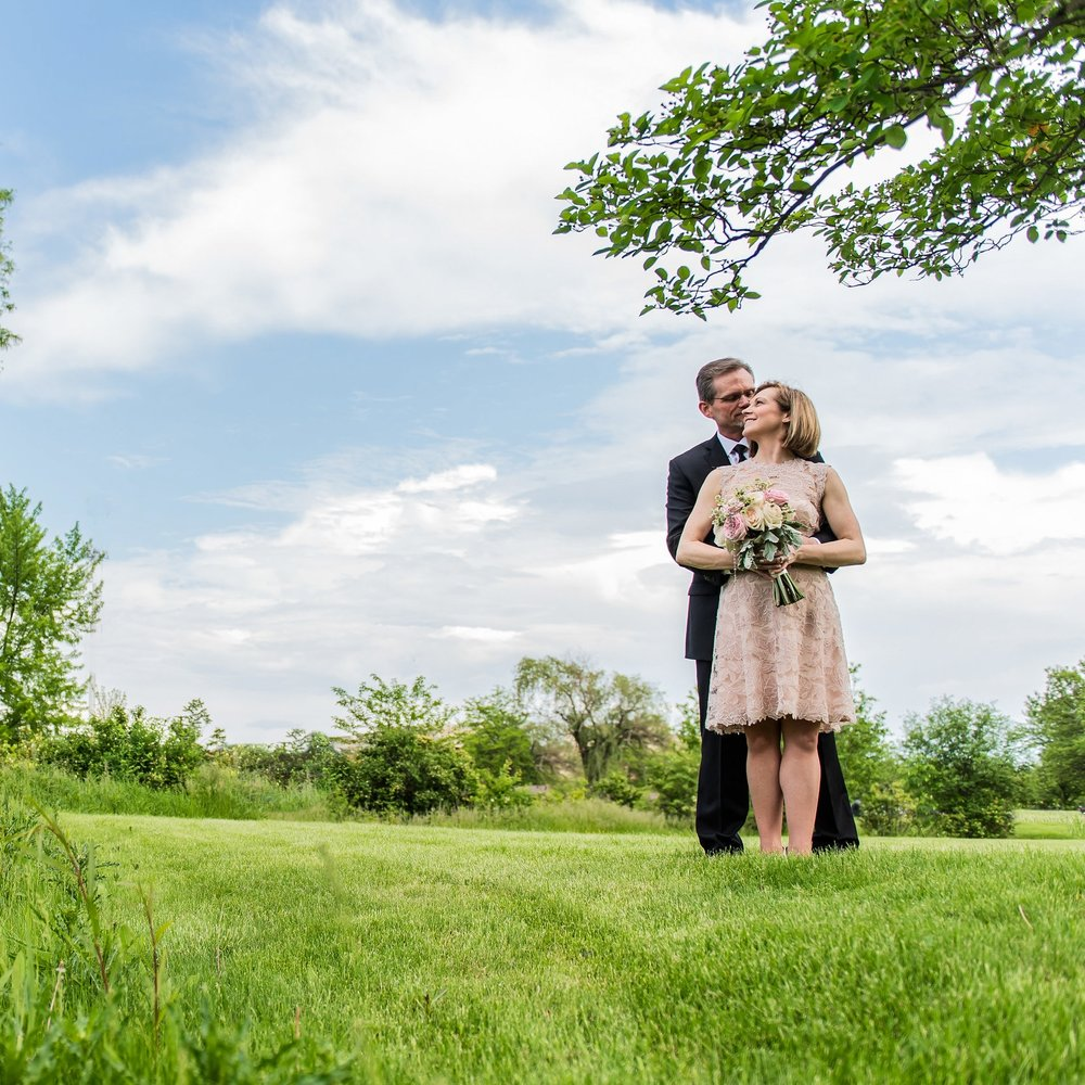 ALICIA + DANIEL | PLYMOUTH, MI